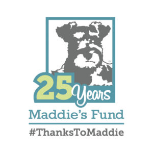 Maddie's Fund 25th anniversary